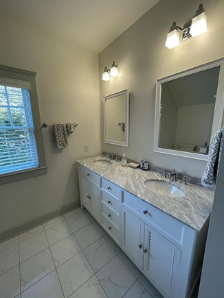 Edgartown, Nora's Meadow Martha's Vineyard vacation rental - One of the 6 bathrooms.  More bath photos on request.