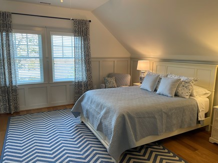 Edgartown, Nora's Meadow Martha's Vineyard vacation rental - Second floor bedroom - 2nd view