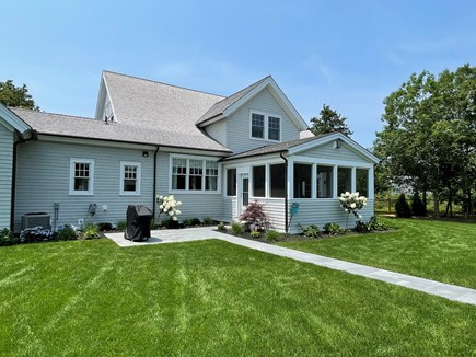 Edgartown, Nora's Meadow Martha's Vineyard vacation rental -