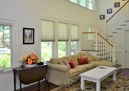 Oak Bluffs, East Chop Martha's Vineyard vacation rental - Sunny Open Floor Plan.
