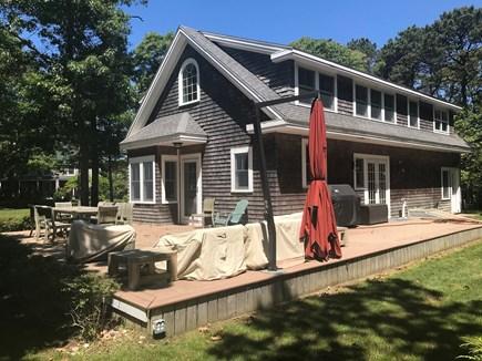 Oak Bluffs, East Chop Martha's Vineyard vacation rental - On a Quiet Lane on East Chop