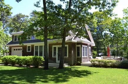 Oak Bluffs, East Chop Martha's Vineyard vacation rental - Three bedroom/2 bath home with central air.