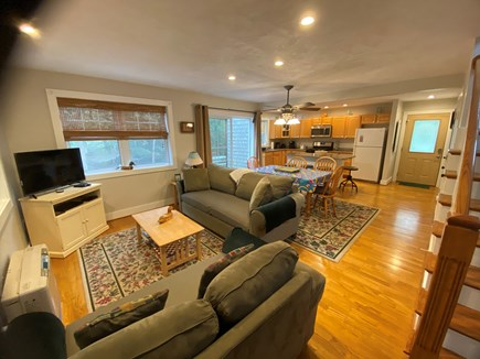 Katama - Edgartown Martha's Vineyard vacation rental - Open Floor Plan