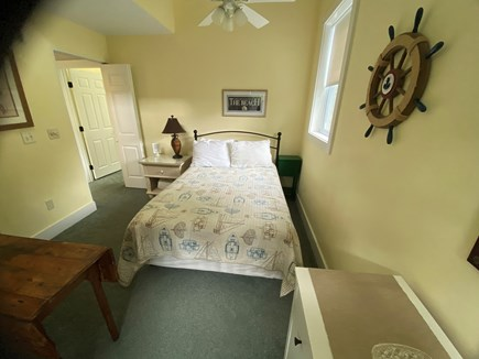 Katama - Edgartown Martha's Vineyard vacation rental - Second bedroom