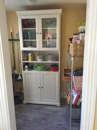 Oak Bluffs Martha's Vineyard vacation rental - Pantry with Ample Storage
