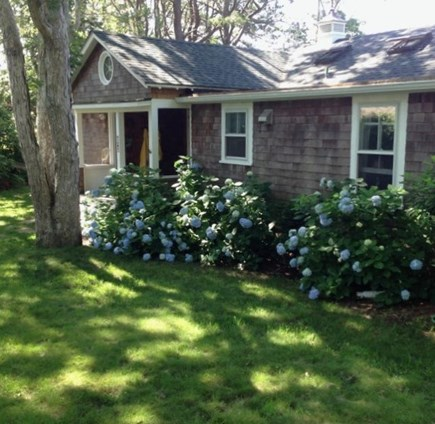 Oak Bluffs, Harthaven Martha's Vineyard vacation rental - Harthaven Cottage w/4 BRs and Air Conditioning