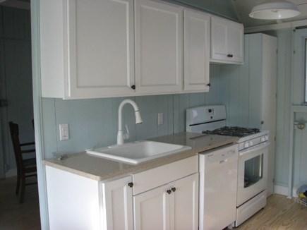 Oak Bluffs, Copeland District Martha's Vineyard vacation rental - Nicely decorated kitchen