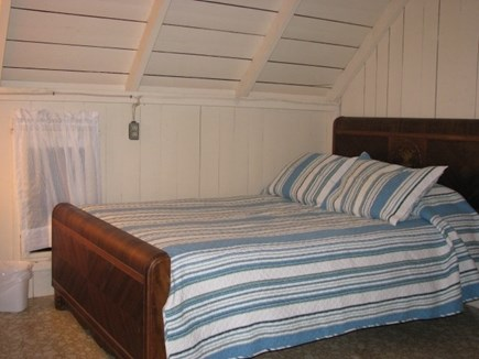 Oak Bluffs, Copeland District Martha's Vineyard vacation rental - Bedroom 1 with queen bed