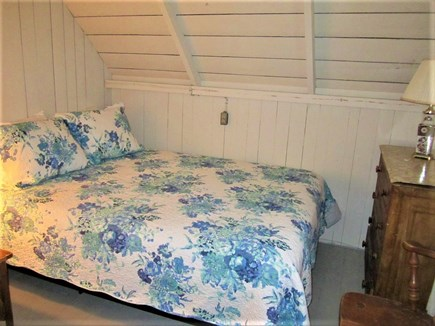 Oak Bluffs, Copeland District Martha's Vineyard vacation rental - Bedroom 3 with queen bed