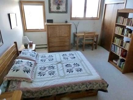 West Tisbury Martha's Vineyard vacation rental - Spacious Grand Bedroom