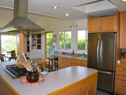 Chilmark, Martha's Vineyard Martha's Vineyard vacation rental - Recently remodeled kitchen