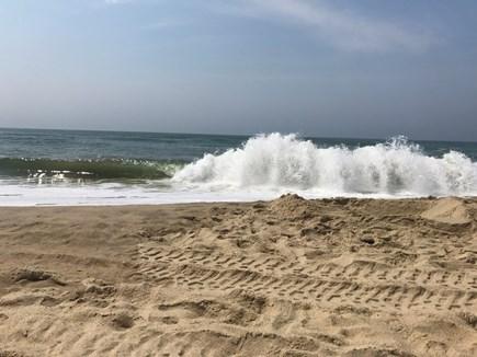 Katama - Edgartown Martha's Vineyard vacation rental - Bike, walk or drive 1 mile to beautiful South Beach
