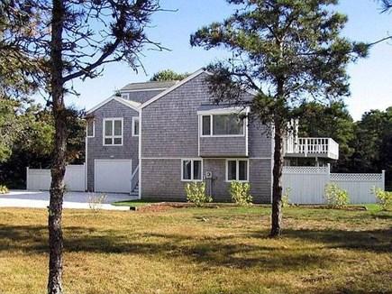Katama - Edgartown Martha's Vineyard vacation rental - Front main and guest house