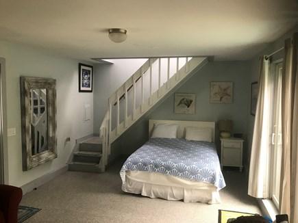 Katama - Edgartown Martha's Vineyard vacation rental - Bedroom in Guest House