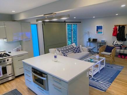 Edgartown Martha's Vineyard vacation rental - Open Concept Living