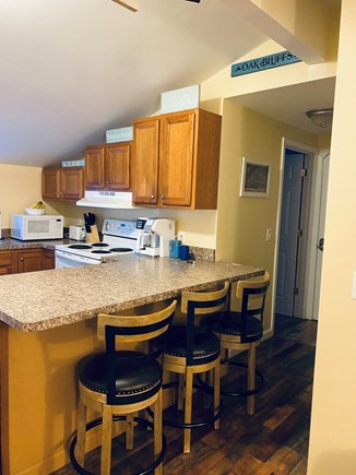 Oak Bluffs Martha's Vineyard vacation rental - Comfortable seating area for up to four