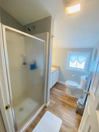 Oak Bluffs Martha's Vineyard vacation rental - Spacious bathroom with shower