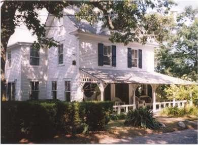 52 Church Avenue, Oak bluffs Martha's Vineyard vacation rental - Oak Bluffs Vacation Rental ID 3416