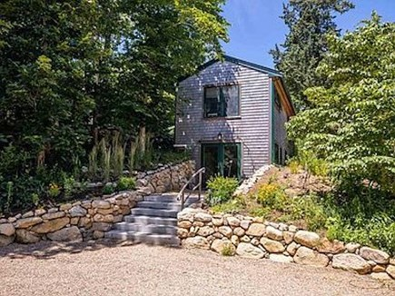 Chilmark Martha's Vineyard vacation rental - Welcome to the Chilmark Casita! There's parking.