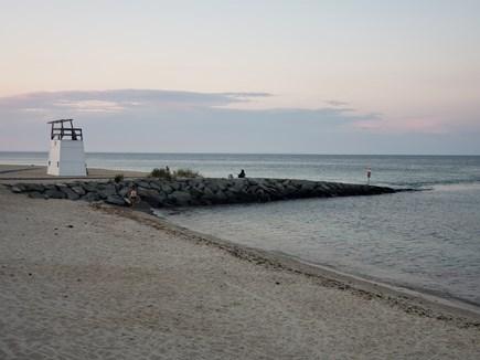 Oak Bluffs Martha's Vineyard vacation rental - A visit to Martha's Vineyard is all about the beach!