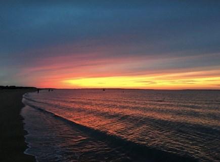 Aquinnah Martha's Vineyard vacation rental - Moshup Beach
