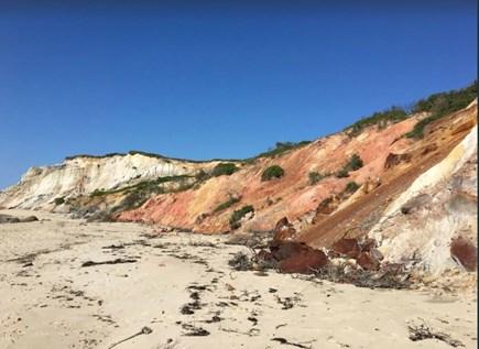 Aquinnah Martha's Vineyard vacation rental - Aquinnah Cliffs