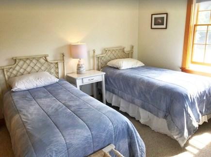 Aquinnah Martha's Vineyard vacation rental - Full dresser, closet, and water view