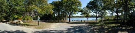Oak Bluffs Martha's Vineyard vacation rental - Sengekontacket private water access, kayak launching area, & dock