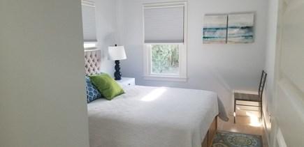 In-town Edgartown Martha's Vineyard vacation rental - Bedroom