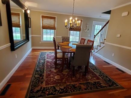 Oak Bluffs, 02557 Martha's Vineyard vacation rental - Formal dining room
