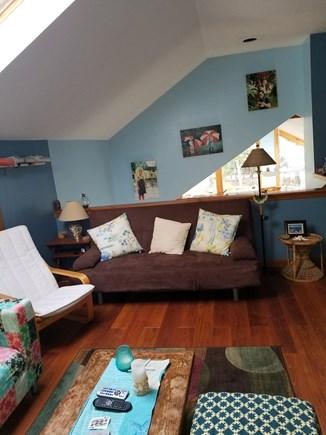 Katama - Edgartown Martha's Vineyard vacation rental - Loft