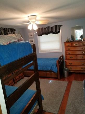 Katama - Edgartown Martha's Vineyard vacation rental - Bedroom 3