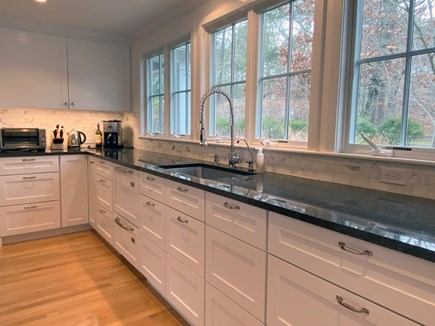 Oak Bluffs Martha's Vineyard vacation rental - Large Kitchen