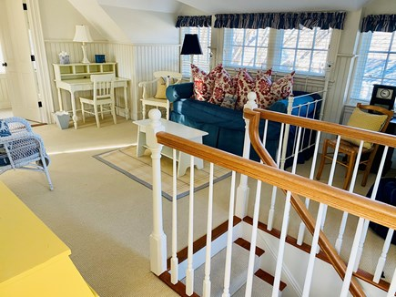Edgartown Martha's Vineyard vacation rental - Third floor room with full bath