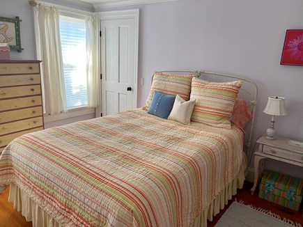 Edgartown Martha's Vineyard vacation rental - Queen bedroom