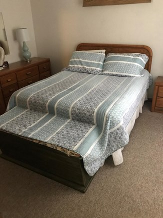 Katama-Edgartown, Katama Bay Martha's Vineyard vacation rental - Master bedroom
