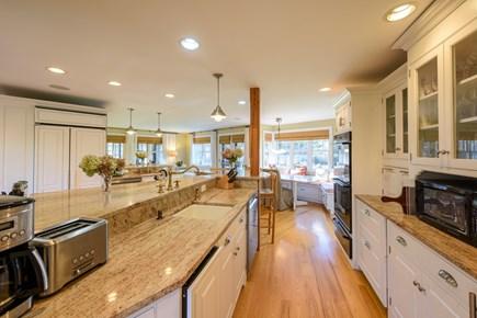 Chilmark - Quansoo Beach Martha's Vineyard vacation rental - Gourmet Kitchen