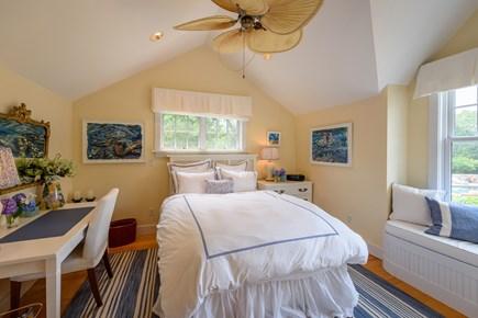 Chilmark - Quansoo Beach Martha's Vineyard vacation rental - Queen Bedroom - 2nd Floor