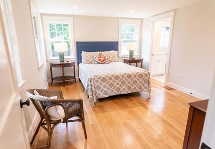 Katama - Edgartown Martha's Vineyard vacation rental - Bedroom #1 - First Floor Ensuite Bathroom