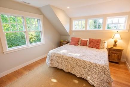 Katama - Edgartown Martha's Vineyard vacation rental - Bedroom #5 - Second Floor Ensuite Bathroom