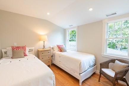 Katama - Edgartown Martha's Vineyard vacation rental - Bedroom #4 - Second Floor (Shared Full Bath)