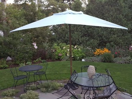 Oak Bluffs Martha's Vineyard vacation rental - Outdoor Seating