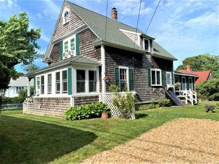 Vineyard Haven Martha's Vineyard vacation rental - Beautifully Maintained home close to Town