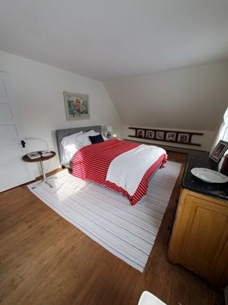 Vineyard Haven Martha's Vineyard vacation rental - Bedroom 2