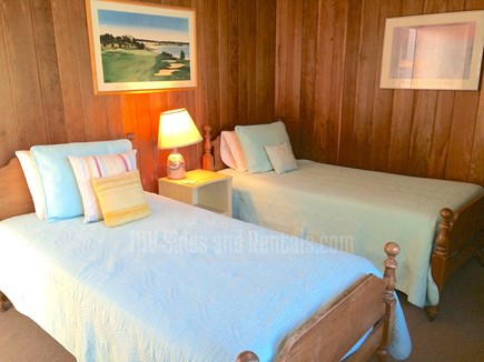 Vineyard Haven Martha's Vineyard vacation rental - Classic Bedroom Comforts