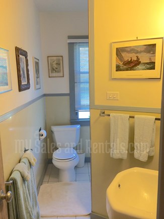 Vineyard Haven Martha's Vineyard vacation rental - 3 full baths