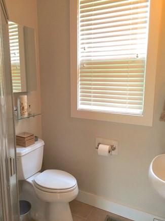 Vineyard Haven Martha's Vineyard vacation rental - First Floor Full Bath