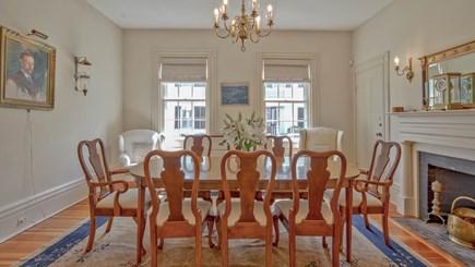 Edgartown Martha's Vineyard vacation rental - Formal Dining Room