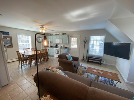 Vineyard Haven Martha's Vineyard vacation rental - Everyone can stay together