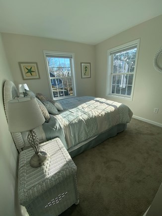 Vineyard Haven Martha's Vineyard vacation rental - Blackout curtains for midday naps.